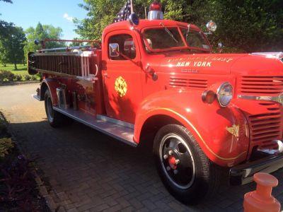 Ray's Truck