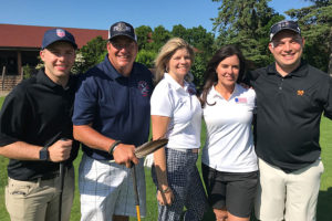 Ray Pfeifer Foundation <BR>  Golf Classic<BR>Lake Success, NY<BR> June 2018