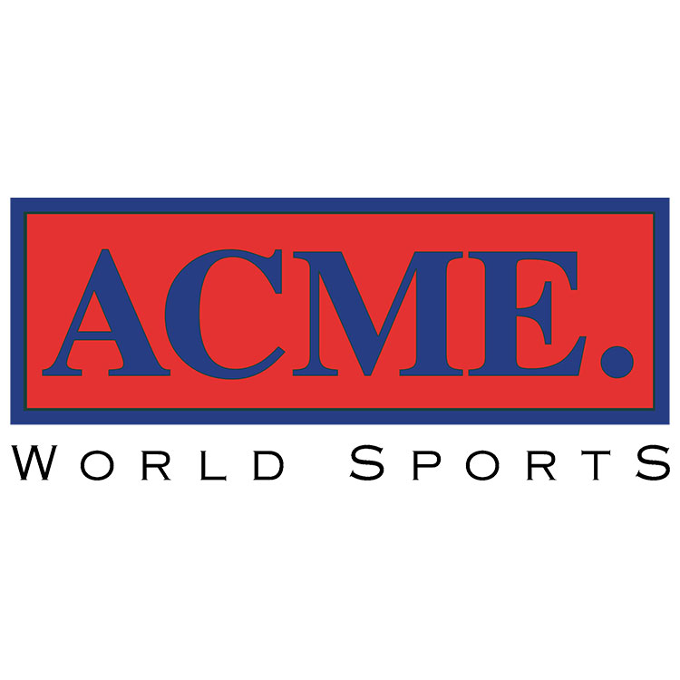 RPF Golf Outing Sponsor - Acme World Sports