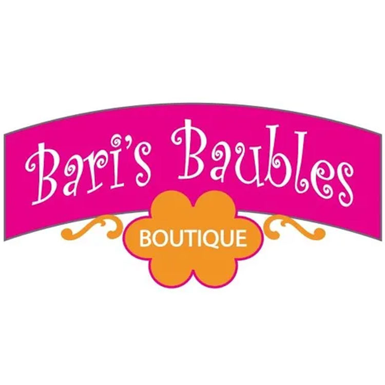 RPF Golf Outing Sponsor - Bari's Baubles