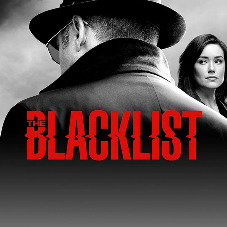 RPF Golf Outing Sponsor - NBC The Blacklist