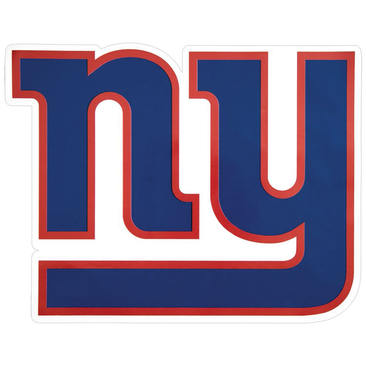 RPF Golf Outing Sponsor - New York Giants