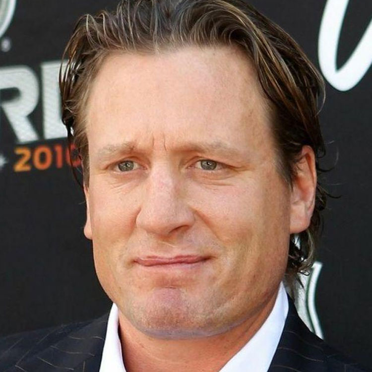 RPF Golf Outing Sponsor - Jeremy Roenick