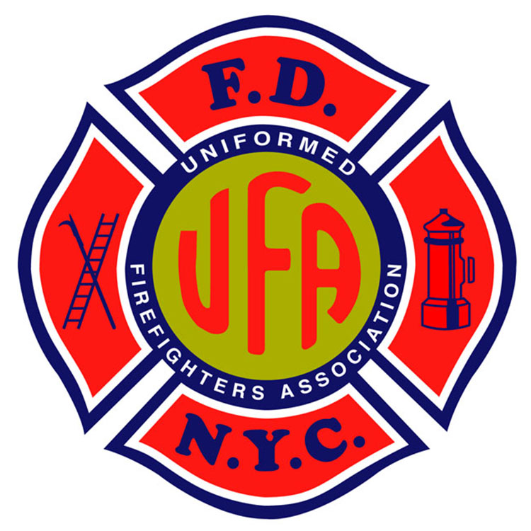 RPF Golf Outing Sponsor - Uniformed Firefighters Association