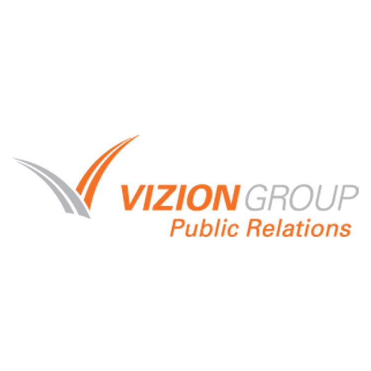 RPF Golf Outing Sponsor - Vizion Group PR
