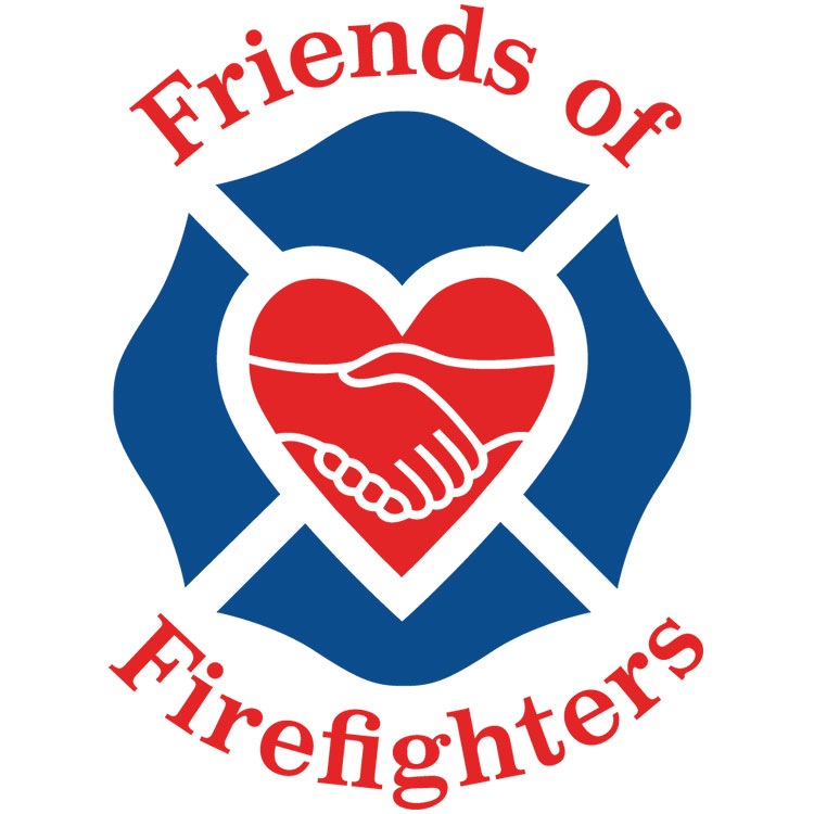RPF Golf Outing Sponsor - Friends of Firefighters