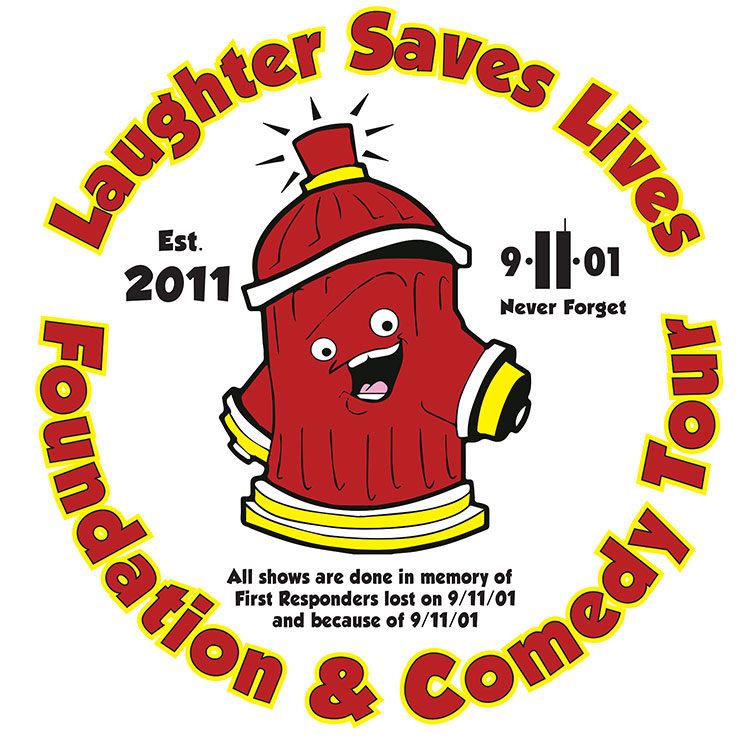 RPF Golf Outing Sponsor - Laughter Saves Lives