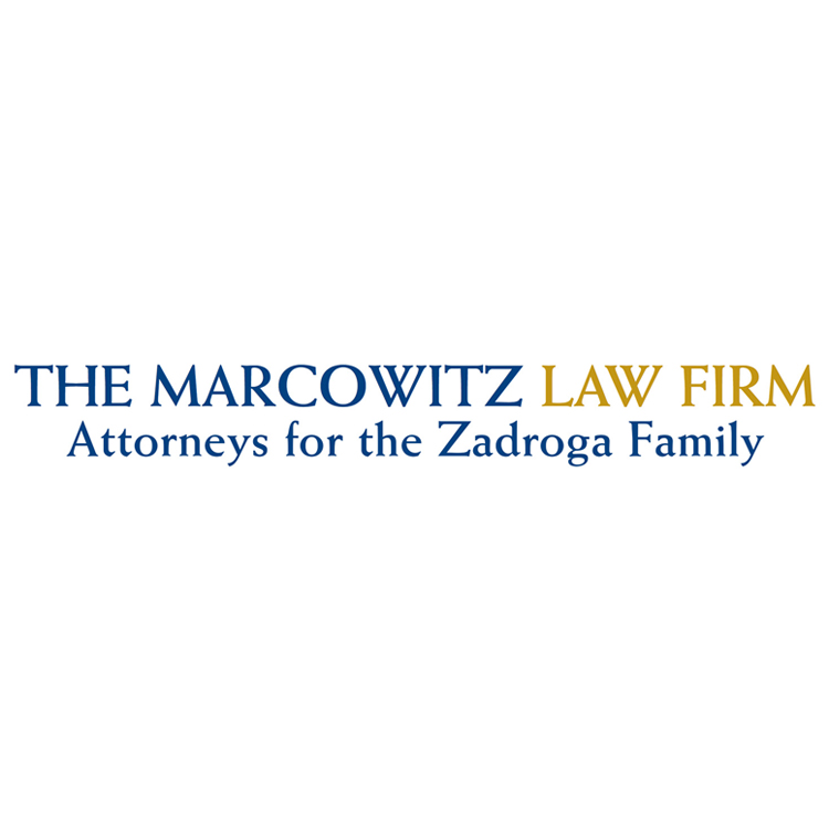 RPF Golf Outing Sponsor - Marcowitz Law Firm