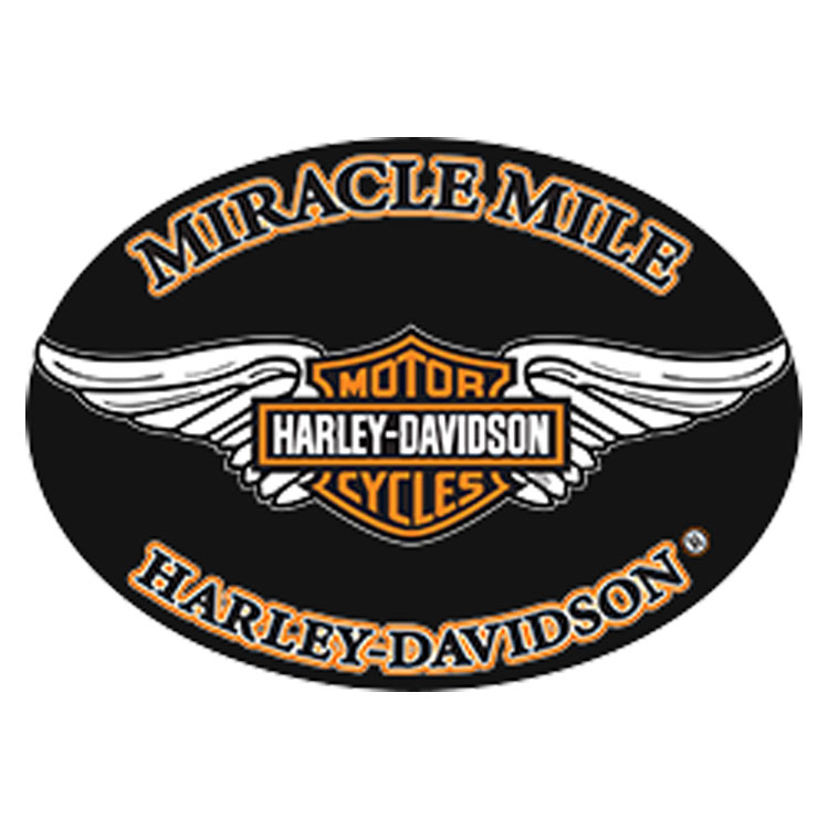 RPF Golf Outing Sponsor - Miracle Mile Harley-Davidson