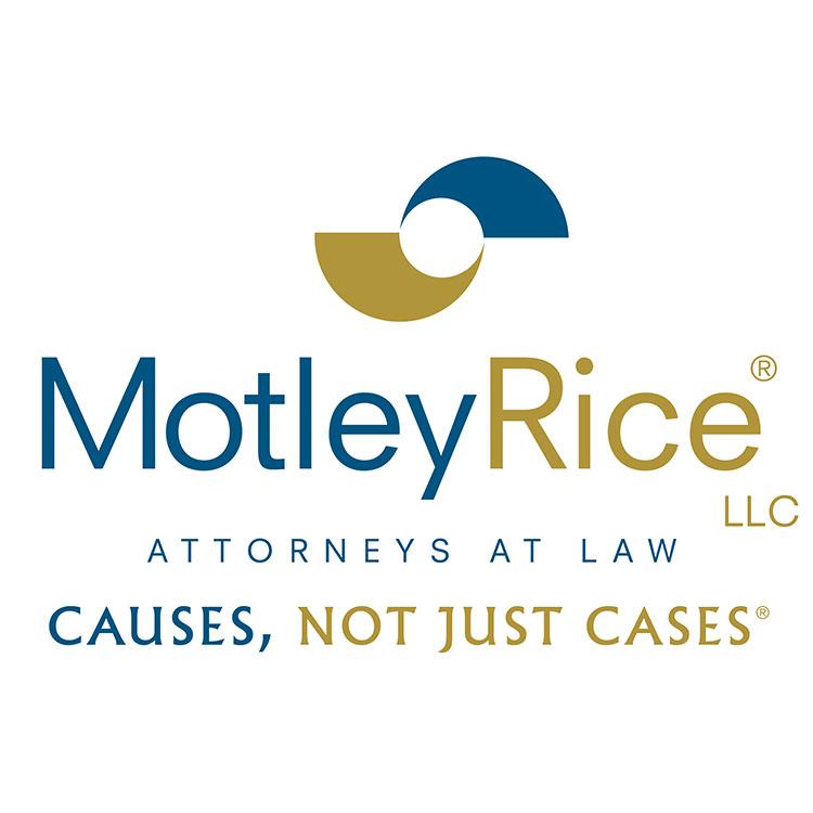RPF Golf Outing Sponsor - Motley Rice