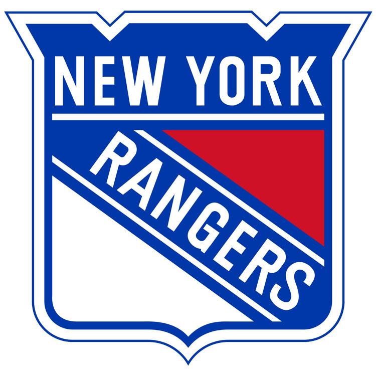 RPF Golf Outing Sponsor - New York Rangers
