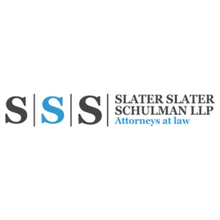 RPF Golf Outing Sponsor - Slater Slater Schulman