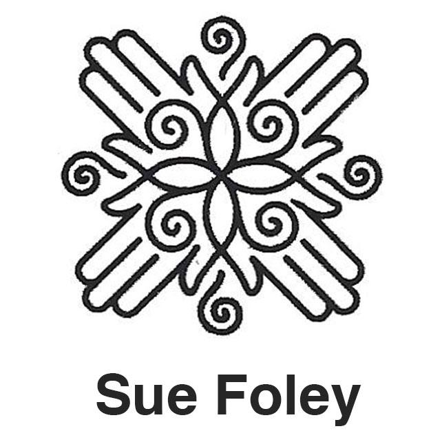 RPF Golf Outing Sponsor - Sue Foley
