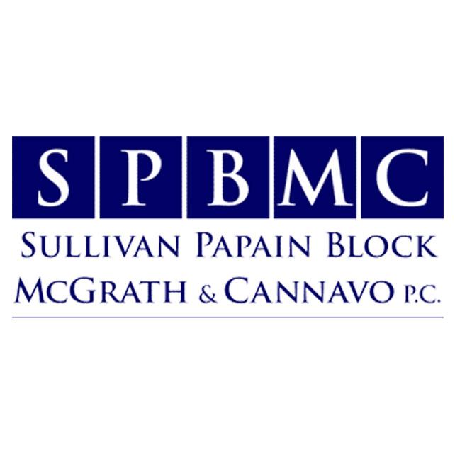 RPF Golf Outing Sponsor - Sullivan Papain Block McGrath & Cannavo p.c.