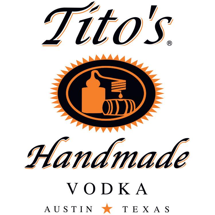 RPF Golf Outing Sponsor - Tito's Vodka