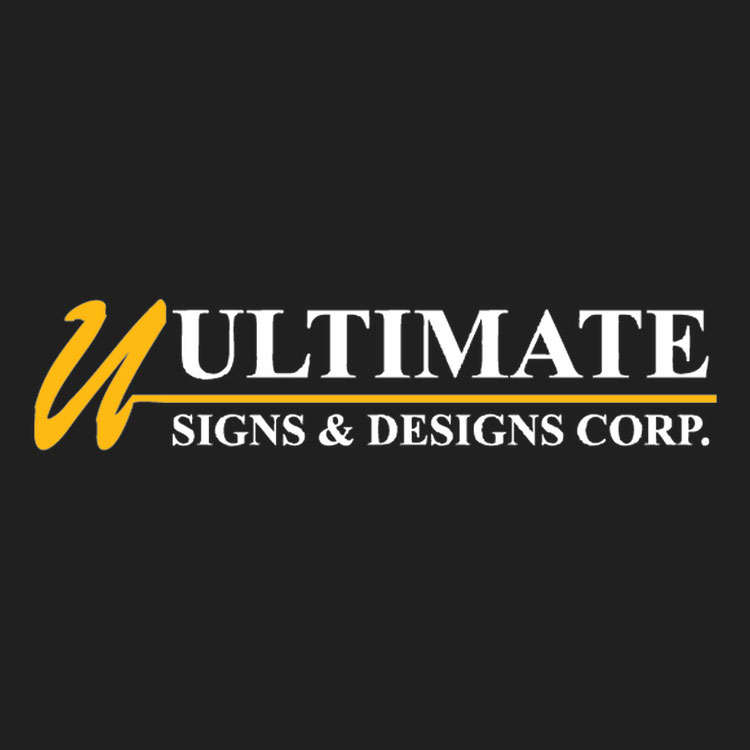 RPF Golf Outing Sponsor - Ultimate Signs & Designs