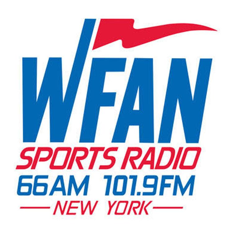 RPF Golf Outing Sponsor - WFAN