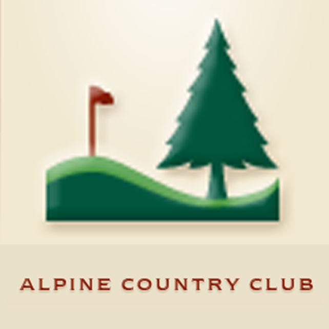 RPF Golf Outing Sponsor - Alpine Country Club