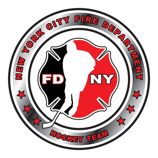 FDNY Hockey Team