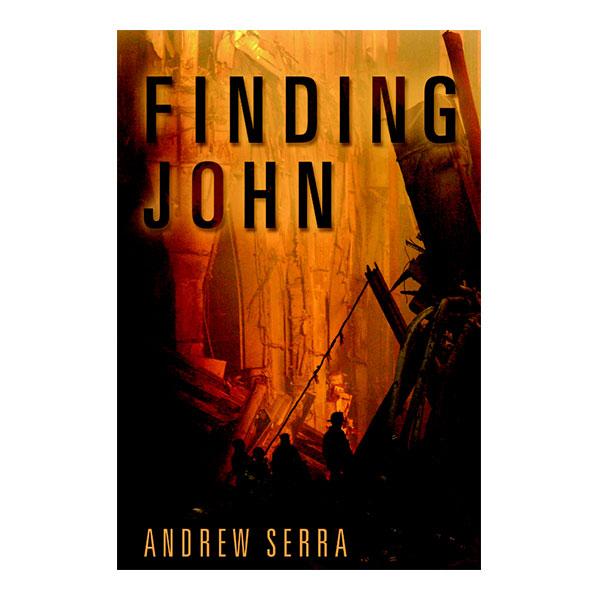 Andrew Serra - The Ray Pfeifer Foundation